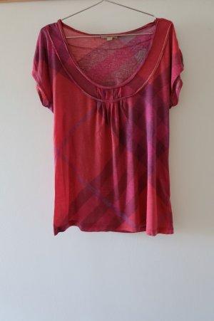 Burberry Brit T-Shirt multicolored modal fibre