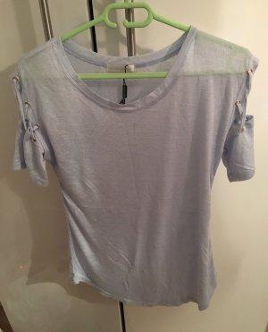 Shirt aus Viscose.. Boutique Ware