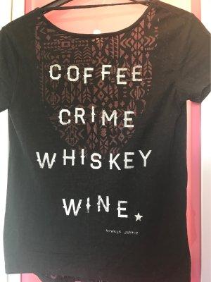Shirt Ausbrenner