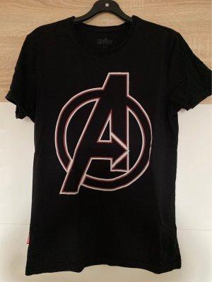 Shirt Avengers