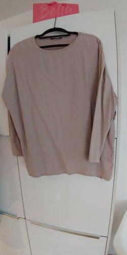 Zara Camicia oversize color carne