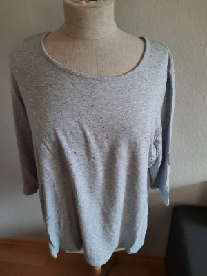 CANADA T-Shirt light grey