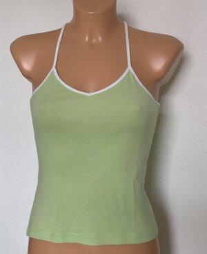 Shirt Bauchfrei Top
