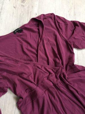 Shirt, beere, 3/4 Arm