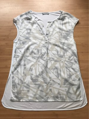 Betty & Co Oversized shirt veelkleurig Viscose