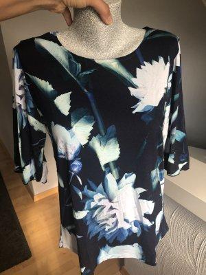Shirt, Blumen