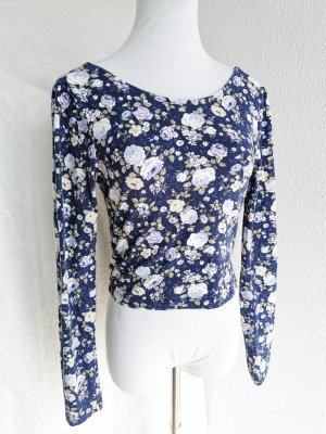 Shirt Blumen