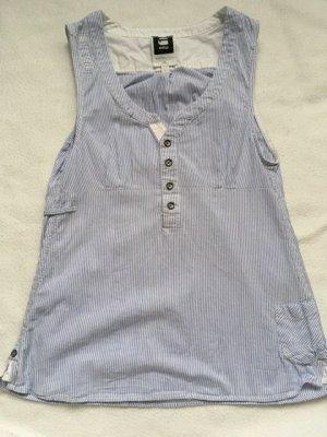 Shirt/ Bluse ärmellos von G-Star Größe S