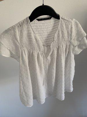 Shirt/ Bluse kurzarm
