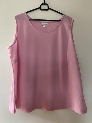 Shirt Bluse rosa XXXL 50