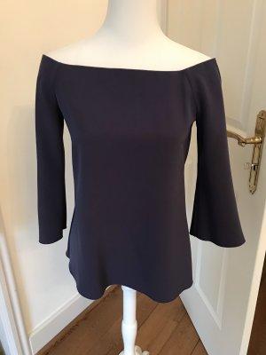 Shirt / Bluse, schulterfrei von Mrs & Hugs
