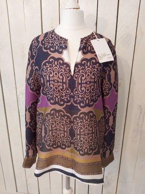 Shirt Bluse von Herzensangelegenheit Grösse XS  34 Neu m. Etikett