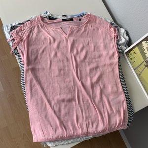 Bonita T-shirt rosa-rosa chiaro