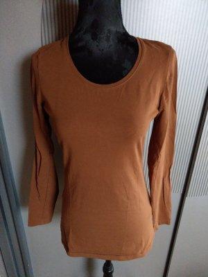 Shirt braun Yessica