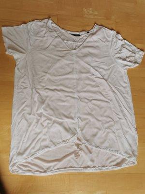 Marc O'Polo T-shirt beige chiaro Viscosa