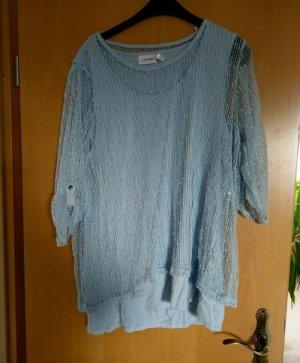 Canda T-Shirt light blue