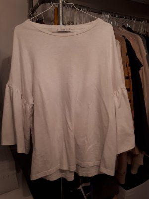 Closed Camicia oversize bianco sporco