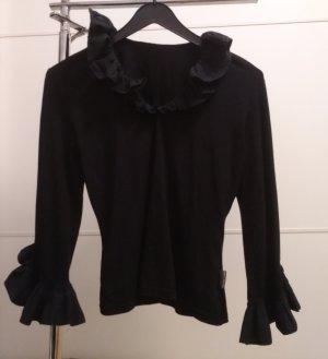 Cottonade Longsleeve black