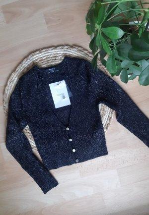 Shirt Crop cropped Jäckchen Bershka Neu xs