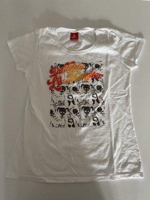 "Shirt ""Daddy's Lil Monster"""
