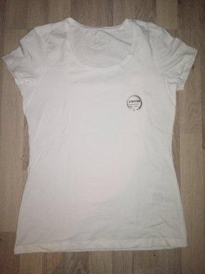 Shirt Damen weiß