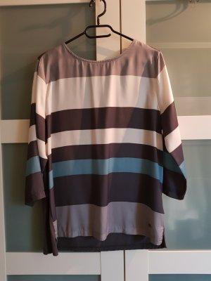 TCM Stripe Shirt pale blue