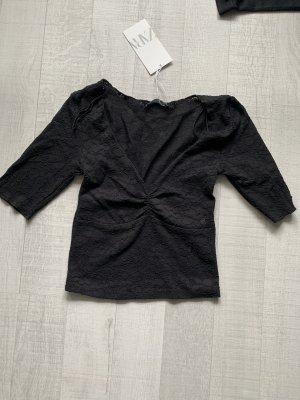 Shirt Dekolleté