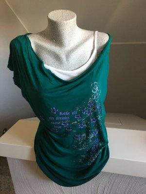 Shirt der Marke Wissmach, Größe 38, wie neu