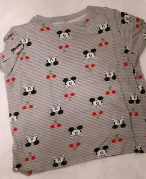 Disney T-Shirt light grey