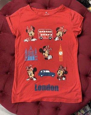 Shirt Disney Minnie Maus