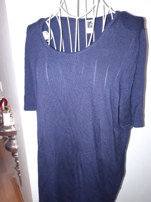 Anna Aura T-Shirt dark blue