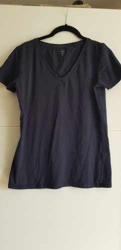 C&A Basics T-Shirt dark blue
