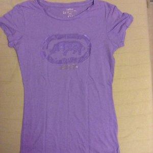 Shirt Ecko Größe xs/ 34 lila
