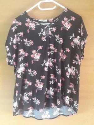 Colloseum Print Shirt black