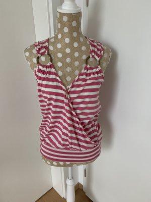 Ella Moss Stripe Shirt multicolored