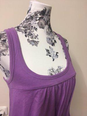 Esprit Débardeur marcel violet-lilas