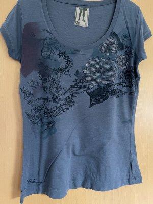 LTB Print Shirt multicolored