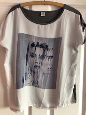 17&co Shirt met print veelkleurig