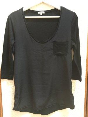 River Island Camiseta negro