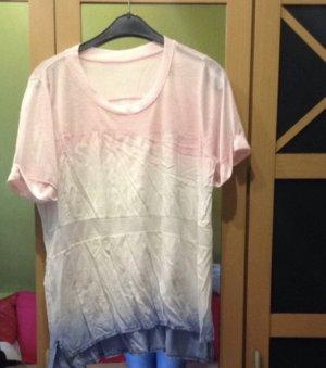 Shirt Farbverlauf