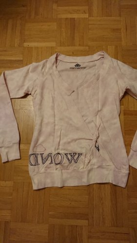 Fornarina Koszulka typu batik Wielokolorowy Bawełna