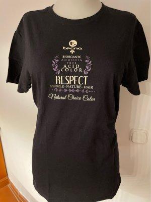 Shirt für Friseurin