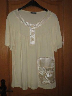 Shirt, Gr.42/44, gelb