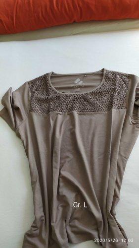 Shirt, Gr. L
