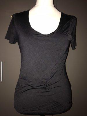 Shirt Gr L schwarz Versandkostenfrei