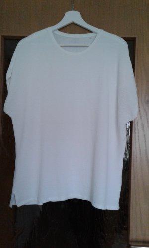 Shirt Gr. L weiß neu
