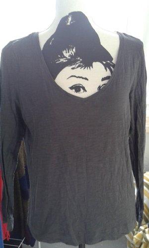 Shirt, Gr.M, grau