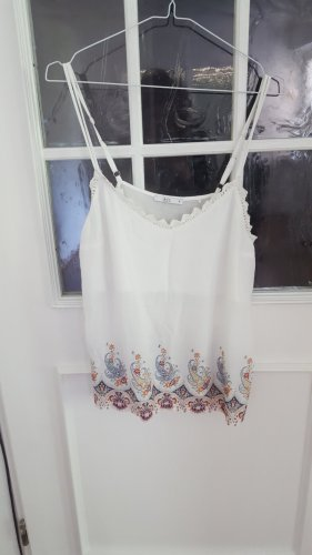 Esprit T-shirt blanc cassé