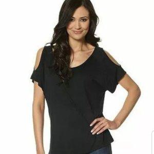 Chillytime Blouse Shirt black