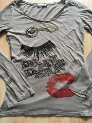 Shirt Gr S Only